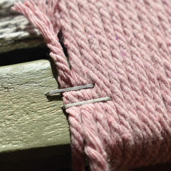 workshop kruk, hand weven