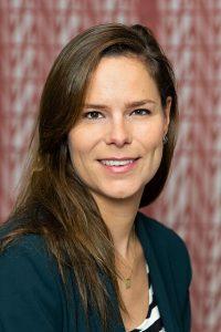 Portret Femke Vos