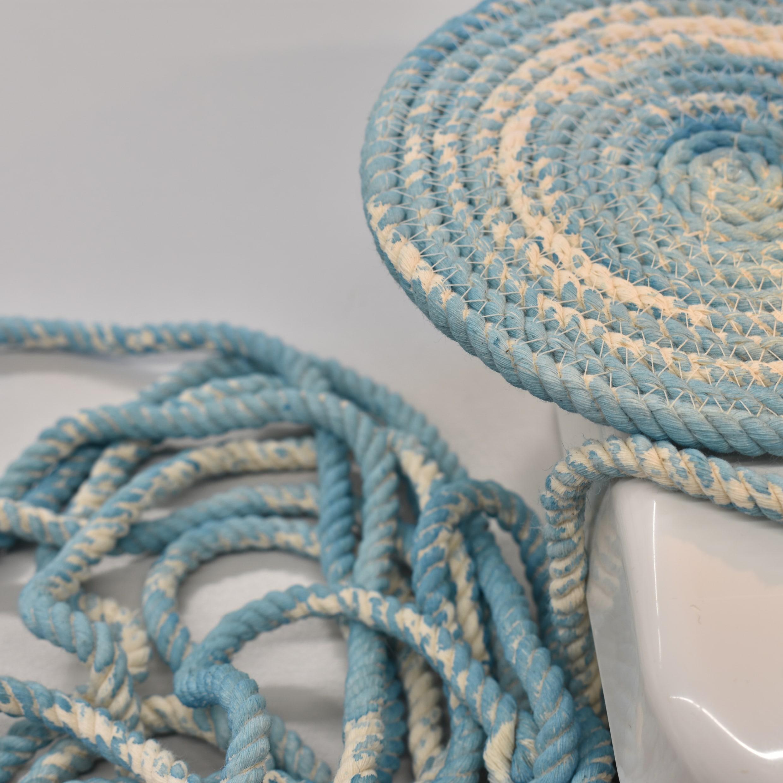 onderzetter van touw