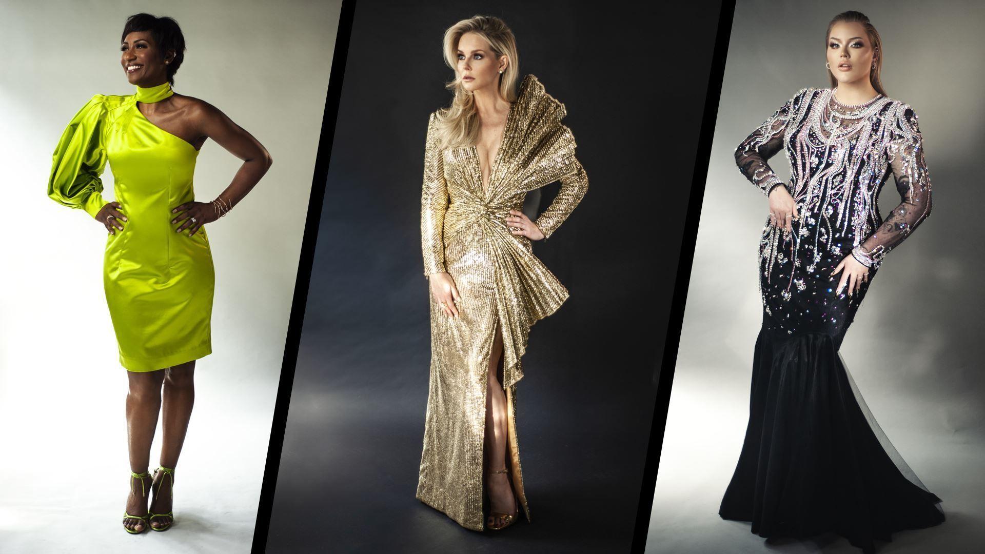 eurofashion eurovision eurovisie mode kleding