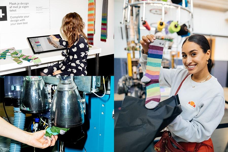 design studio TextielMuseum ontwerpen Tilburg